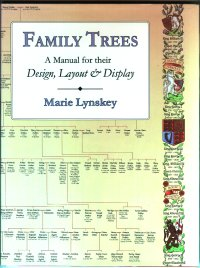 Cover of Family Trees